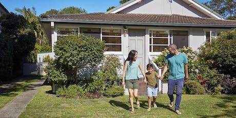 Home Buyer Seminar - Kona tickets