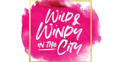 Wild and Windy Chicago 2020 Author Event