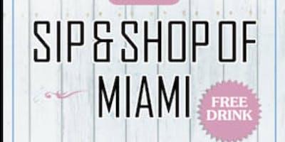 Sip & Shop of Miami