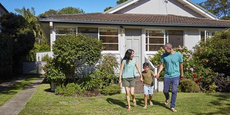 Home Buyer Seminar - Waimea tickets