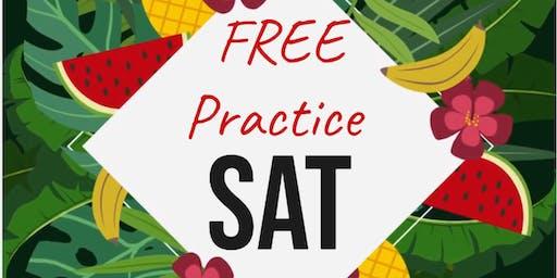Class 101 - FREE SAT Practice Test - June 15 & 16