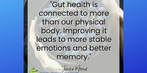 Master Your Gut Health