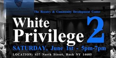White Privilege 2: Helping in the Black Struggle