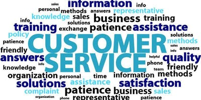 Lunch and Learn - Customer Service and First Impressions