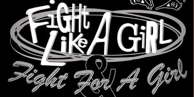 Fight Like a Girl & Fight For a Girl Training Self Defense and Anti Trafficking Training