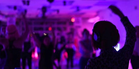 Sputnik Disco Yoga and Valentines Day POP-UP Shop  tickets