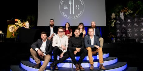 The West Australian Good Food Guide Awards 2019 tickets