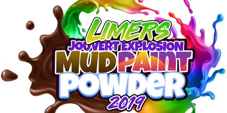 Limers Jouvert 2019 tickets