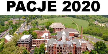 PACJE 2020 - Annual Membership Dues and Conference Registration tickets