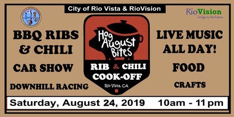 6th Annual Hog August Bites tickets