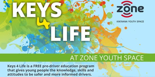 Keys 4 Life Pre-Driver Education Program