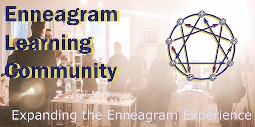 Enneagram Learning Community Gathering - November 2019