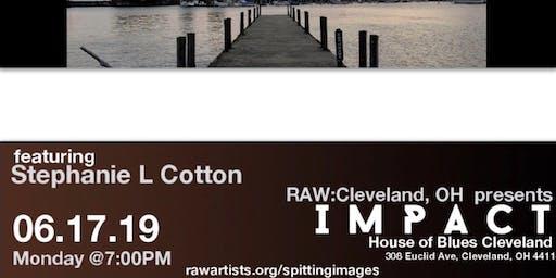 RAWArtists : Cleveland : IMPACT