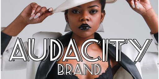 AUDACITY BRAND Fashion Show