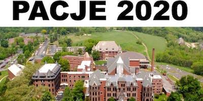 PACJE 2020 Exhibit, Advertising, Sponsorship fees