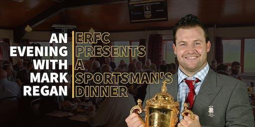 An Evening with Mark Regan