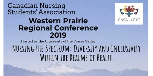 CNSA 2019 Western Prairie Regional Conference