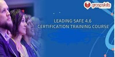 LEADING SAFE 4.6 CERTIFICATION TRAINING COURSE IN UNITED STATES