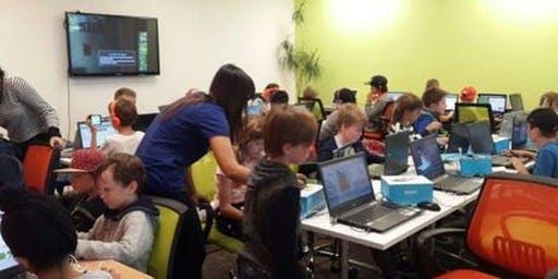 I Want To Learn Coding & Robotics - Open Day in St Lukes