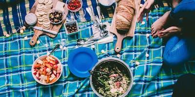Family Chefs - Picnic Skills Day