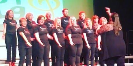 Mount Folly Charity Scratch Choir tickets