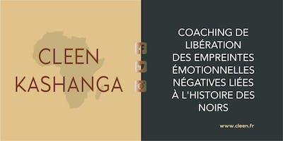 Initiation au Cleen Kashanga