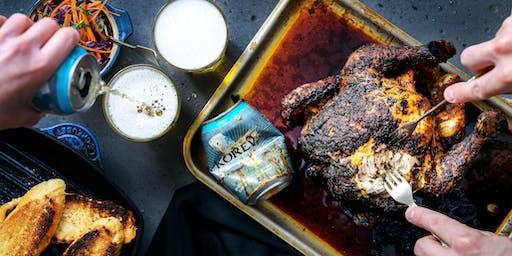Feast for Four - Summer lovin BBQ