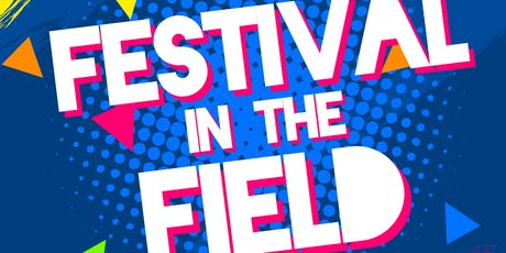 Festival in the Field tickets