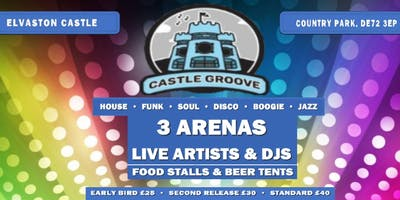 Castle Groove Festival