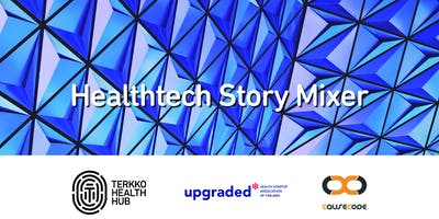 Healthtech Story Mixer