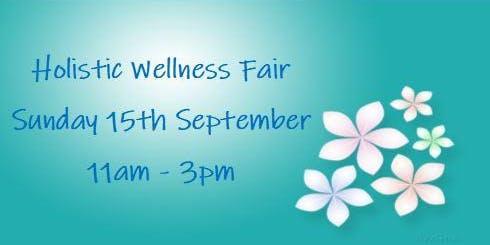 Holistic Wellness Fair @ Bilbrook Village Hall