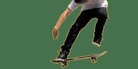 Steun renovatie Skatepark Kapelle-op-den-Bos