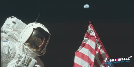 SILBERSALZ Film: Apollo - Missions to the Moon Tickets