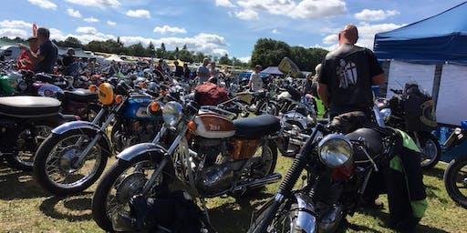 Motorcycle Megameet 2019