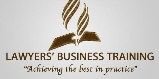 Leadership & Management - An Introduction to LBT courses for Lawyers