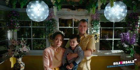 SILBERSALZ Film: Heartbound (20.06.) Tickets