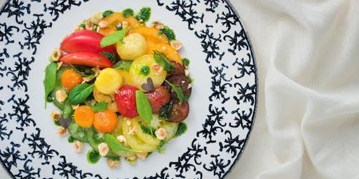 Feast for Four - A Taste of Spanish Tapas