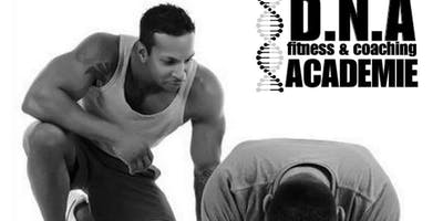 Formation PERSONAL TRAINER  ereps 3