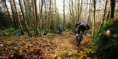 Women's Ride Out - Intro to Off Piste Trails