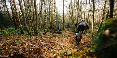 Women's Ride Out - Intro to Steep & Natural Trails tickets