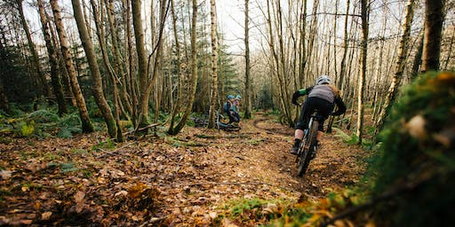 Women's Ride Out - Intro to Steep & Natural Trails