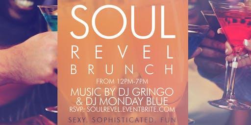 Soul Revel Brunch Party
