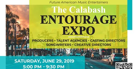 "Entourage Expo ""The Calabash"" (Season 4)  tickets"