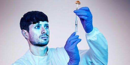 Magic Medicine (15) - A Manchester Drug Science Community Screening