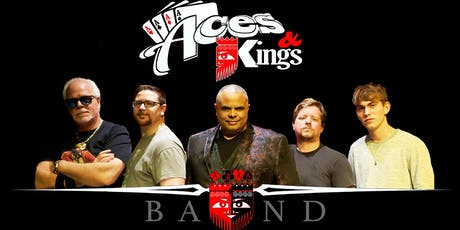 Aces and Kings Rocks JD's tickets