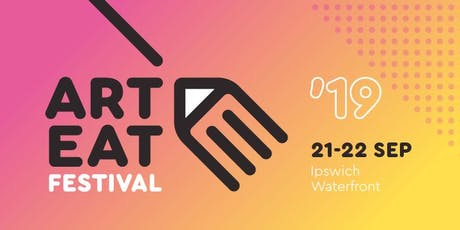 Art Eat Festival 2019 tickets