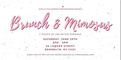 Women's Empowerment Brunch Pt. 2