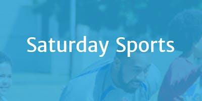 Saturday Sports Leader's Brunch