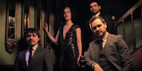 Gatsby in Paris French chansons & jazz standards from the 20s to the 40s tickets