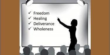 Inner Healing Prayer Ministry Training